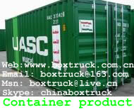 Container products